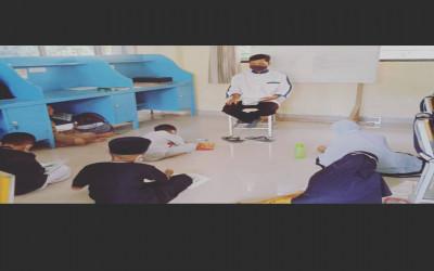 SDIT Terbaik di Pekanbaru | Program Tahfizh Al-Qur'an