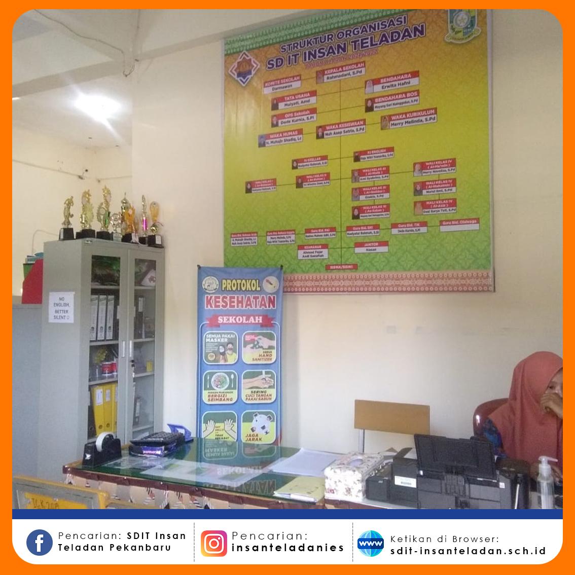 sdit terbaik di pekanbaru